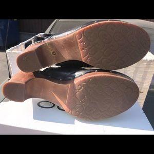 UGG Shoes - Ugg Sheepskin Clogs